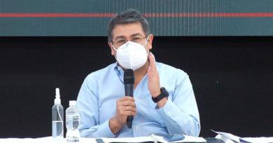 Gobierno le monta paralela al IAIP; crea Secretaría de la Transparencia