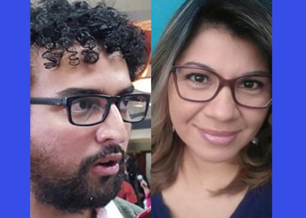 detención ilegal de periodistas