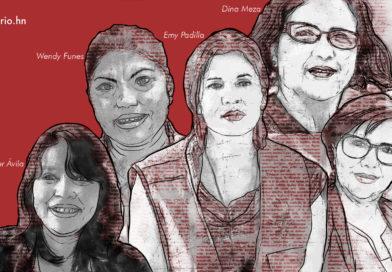Medios digitales alternativos de Honduras tienen sello de mujer