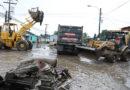 Plan de reconstrucción que propone JOh es inconsulto y sobre lo mismo: Hugo Noé Pino