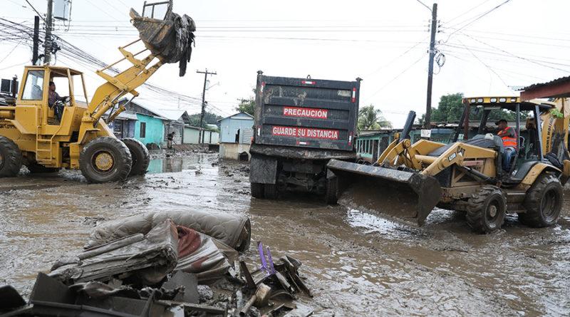 fondos de préstamos para obras de reconstrucción