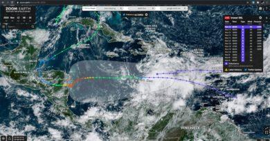 Millones de damnificados por huracán Eta amenazados por nueva tormenta
