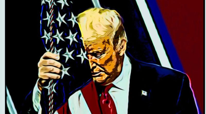 """Trump predice que """"volverá a ganar"""""""