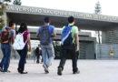 Continúa persecución contra el movimiento estudiantil universitario