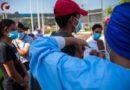 Combatir el nacionalismo de la vacunación: nadie está a salvo si todos no están a salvo