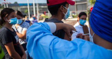 Gobierno de Honduras recurre a endeudamiento con el BM para comprar vacunas contra la Covid-19