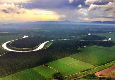 El valle que fue: visión e historia del antiguo paisaje del Valle de Sula. (Primero de tres)