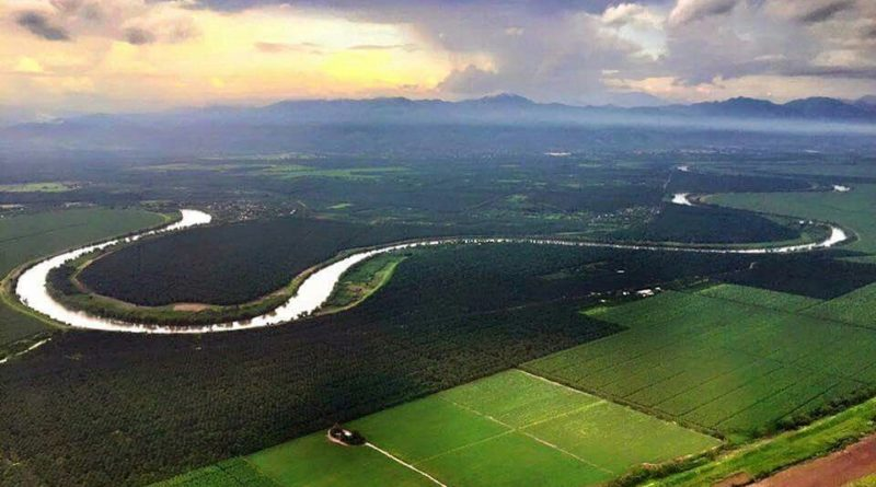 Valle de Sula