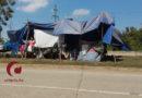 Damnificados siguen a la espera de ayuda mientras el pueblo sigue ayudando al pueblo