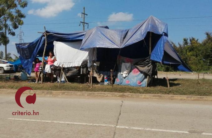 USAID envía suministros