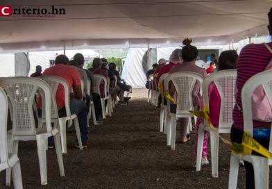 Alarmante aumento de casos de Covid-19 en triajes de Tegucigalpa