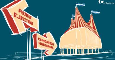 Congreso Nacional de Honduras es una fábrica de corrupción e impunidad
