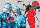 La fiebre del dengue, una epidemia olvidada en Honduras