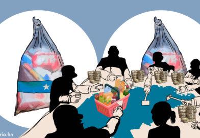 Los grupos empresariales que ganaron con la pandemia en Honduras
