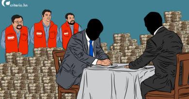Contrato con la empresa Thales es un «secreto de Estado»