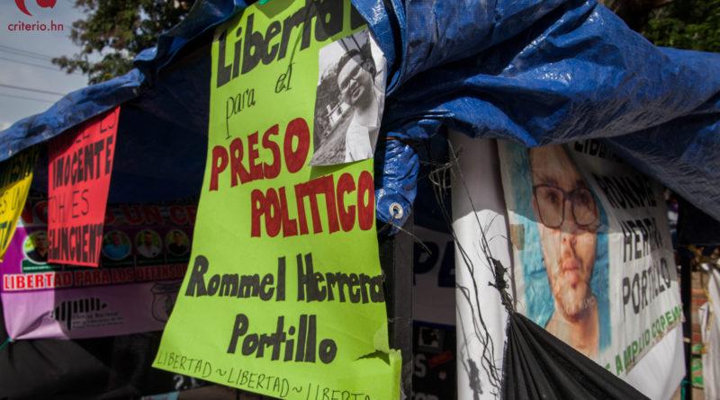 Rommel Herrera Portillo