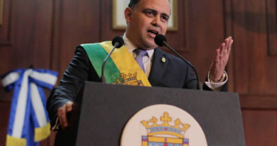 La responsabilidad penal de Armando Calidonio en el desalojo que dejó un muerto
