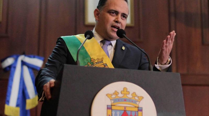 Armando Calidonio