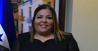 Blanca Sarahy Izaguirre Lozano es la nueva Comisionada Nacional de los Derechos Humanos