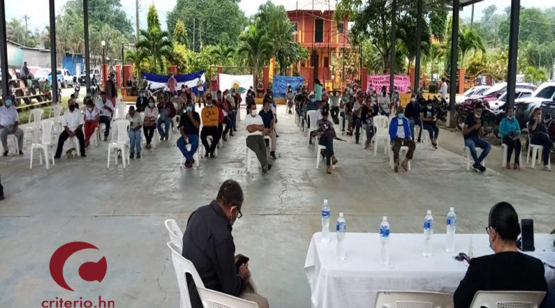 Congreso Nacional suspende cabildos abiertos