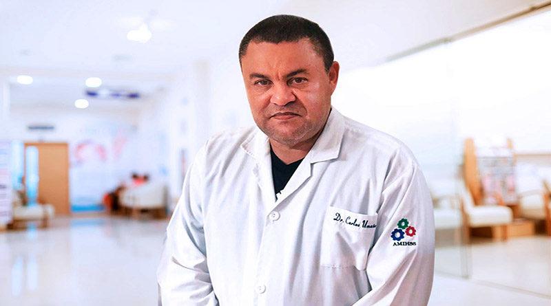 Vacuna para pueblo hondureño