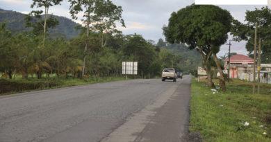 Imparable las muertes por accidentes en calles y carreteras de Honduras