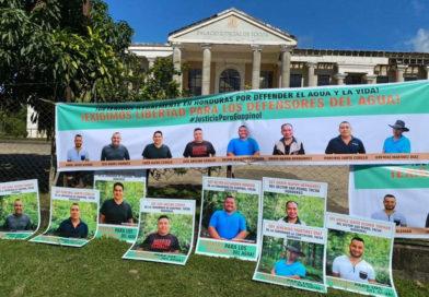 No hay independencia en la justicia hondureña: Políticos estadounidenses