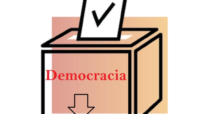 Democracias en crisis