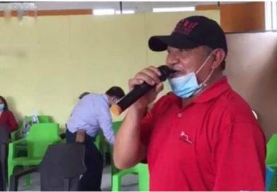 Asesinan dirigente campesino defensor de los ríos en Santiago de Puringla, La Paz