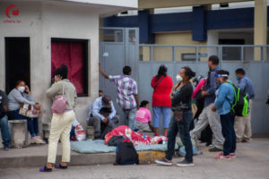 emergencia sanitaria Honduras