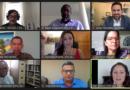 Representantes de 8 países trabajan soluciones para la mejora escolar post Covid-19