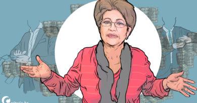 Justicia de Honduras inhabilita a María Luisa Borjas y libera a corruptos para que sigan en el poder