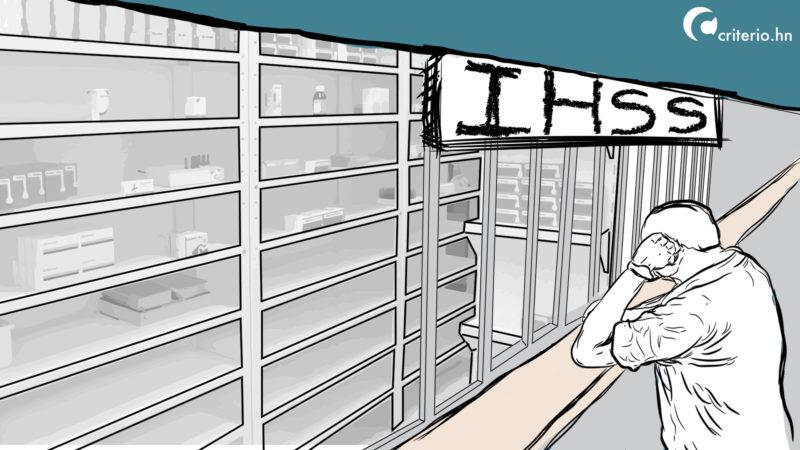 Plan Prosolidar, una ilusión que podría ser la estocada final del IHSS