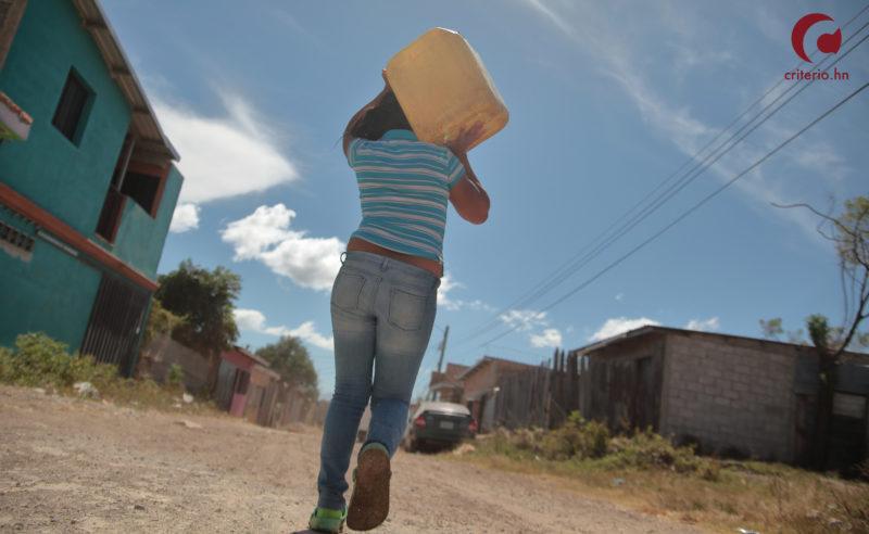 agua Honduras