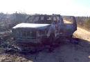 Hallan 19 cadáveres baleados y calcinados en Tamaulipas que se presume serían centroamericanos