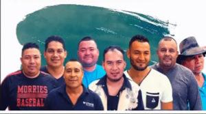 prisión preventiva a los defensores de Guapinol
