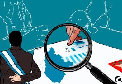Gobierno de Honduras miente cuando sostiene que promueve la transparencia y rendición de cuentas