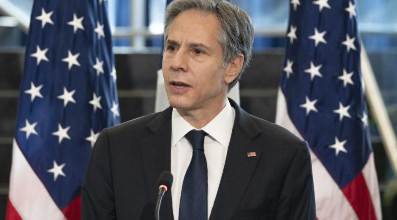 """EE.UU suspende acuerdos de """"país seguro"""""""