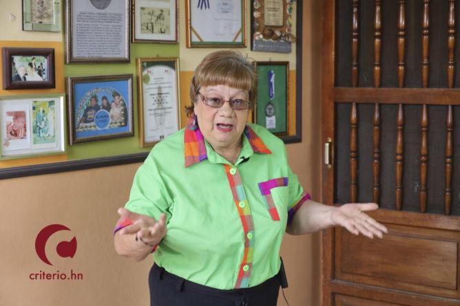 De las leyes aprobadas en Honduras