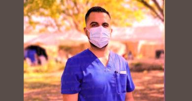 Renuncia coordinador de triaje en Villanueva cansado de la indiferencia del gobierno ante la pandemia