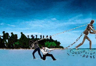 Los protectores del río Jilamito y la guerra por el agua en el Caribe de Honduras