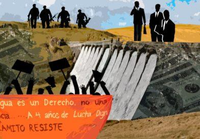 Proyecto Hidroeléctrico Jilamito: un entramado del poder económico