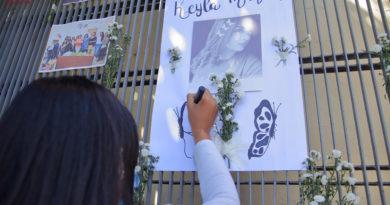 Familia pide nueva autopsia para universitaria muerta en celda policial de La Esperanza, Intibucá