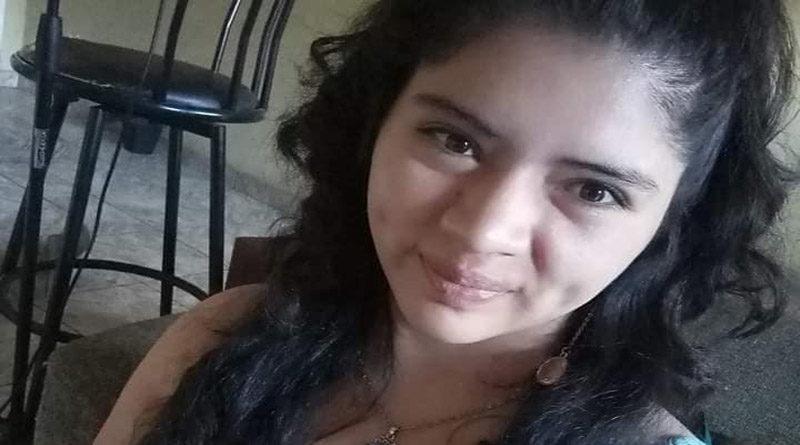 Asesinato de Keyla Patricia Martínez