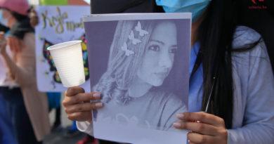 Didadpol cierra el caso del asesinato de Keyla Martínez