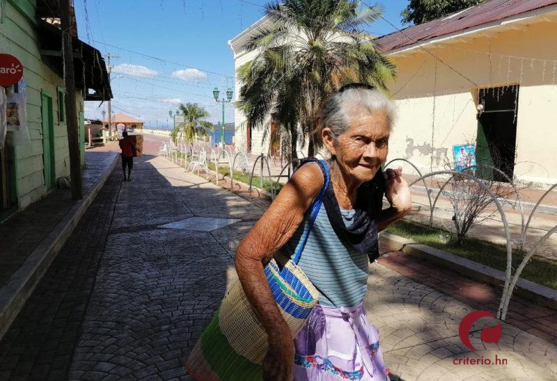 Zacate Grande Honduras