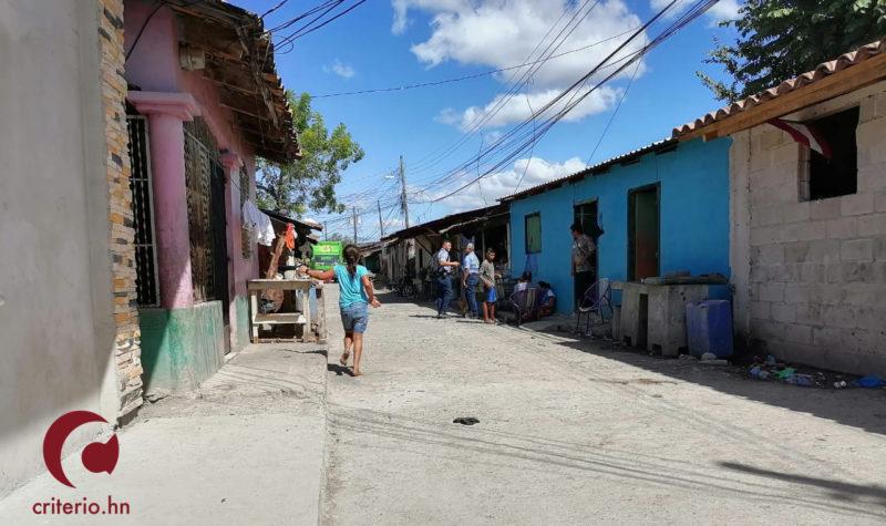 cambio climático Honduras