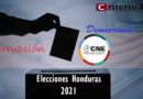 Corrupción, democracia, elecciones: el riesgo político
