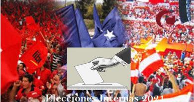 Clientelismo electoral debe ser tipificado como un delito en nueva Ley Electoral
