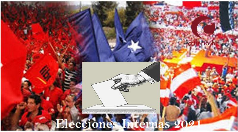 Reglas del juego tardías y confusas para las elecciones del domingo